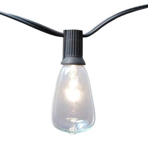 LumaBase Edison String Light Set