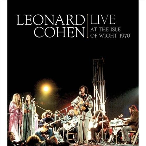 Live at the Isle of Wight 1970 [CD]