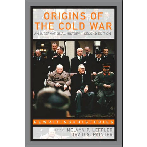The Origins of the Cold War / Edition 2