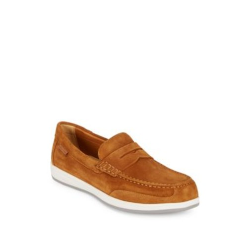 Cole Haan - Ellsworth Leather Penny Loafers