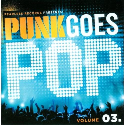 Punk Goes Pop, Vol. 3 [CD]