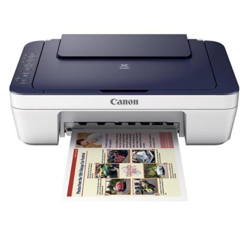 Canon PIXMA MG3022 Wireless Inkjet All-in-One Printer - Pro Kit