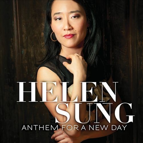 Anthem for a New Day [CD]