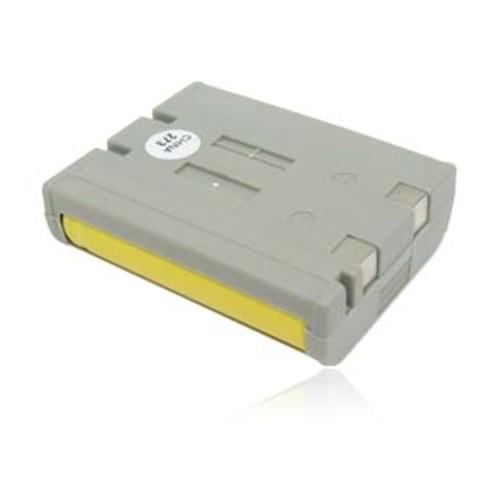 Lenmar 3.6V/800mAh Ni-Cd Cordless Phone Battery