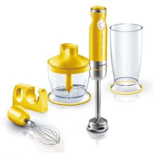 Sencor - Hand Blender - Yellow