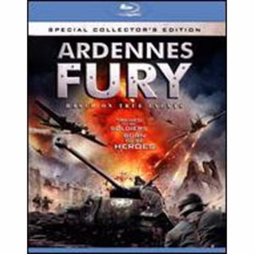 Universal Studios Home Ent. Ardennes Fury [Blu-ray]
