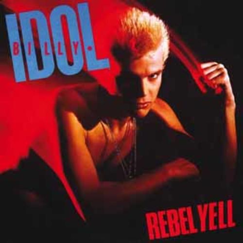 Billy Idol - Rebel Yell [Vinyl]