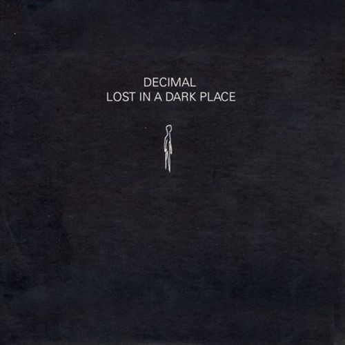 Lost in a Dark Place [CD]