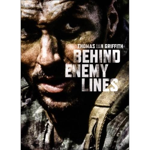 Behind Enemy Lines [DVD] [1997]