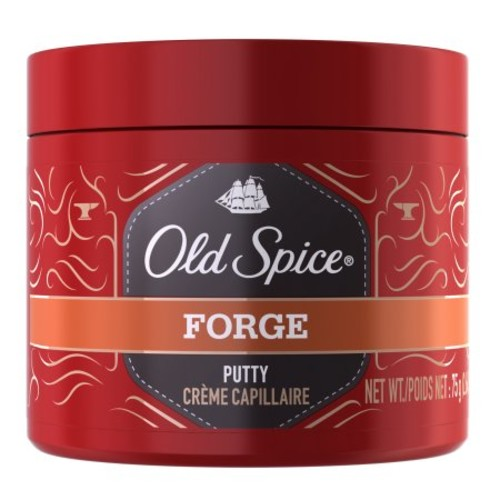 Spice Forge Putty
