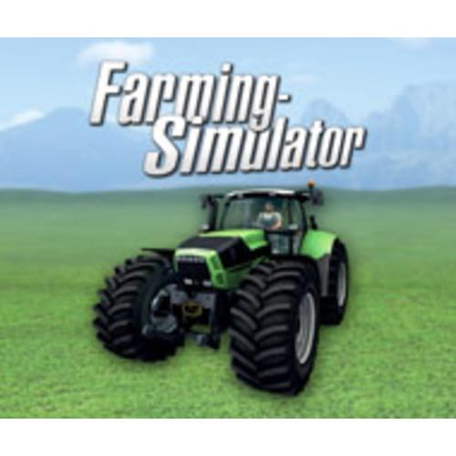 Farming Simulator [Digital]