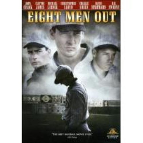 Eight Men Out [20th Anniversary Edition] [DVD] [1988]