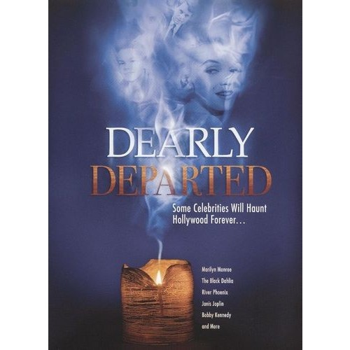 Dearly Departed [DVD] [2009]