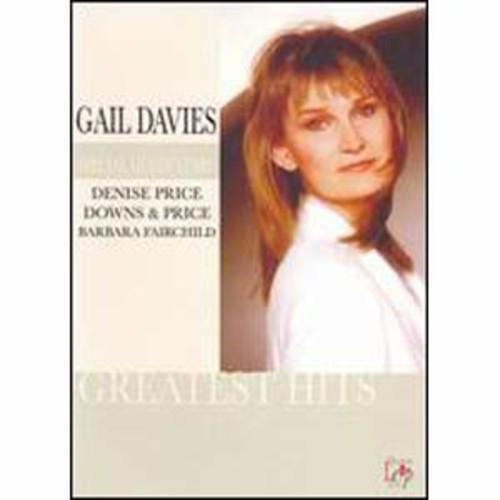 Gail Davies: Greatest Hits DD2