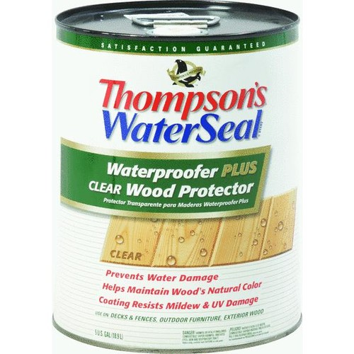 Thompson's WaterSeal Thompsons WaterSeal VOC Compliant Wood Protector - TH.021806-06