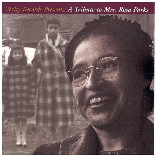 Tribute To Rosa Parks