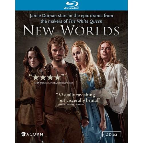 Worlds [Blu-ray]