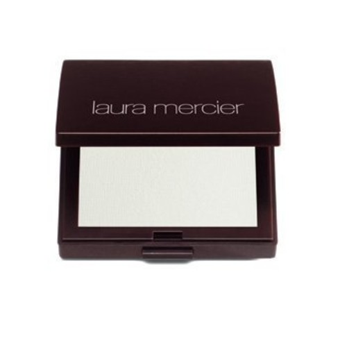 Laura Mercier Smooth Focus Pressed Setting Powder Shine Control, Matte Translucent, 0.28 Ounce