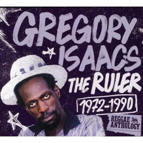 The Ruler 1972-1990: Reggae Anthology [CD & DVD]