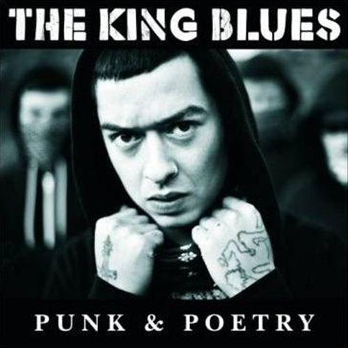 Punk & Poetry [CD]
