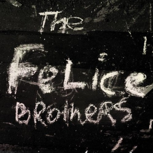 The Felice Brothers - The Felice Brothers (CD)