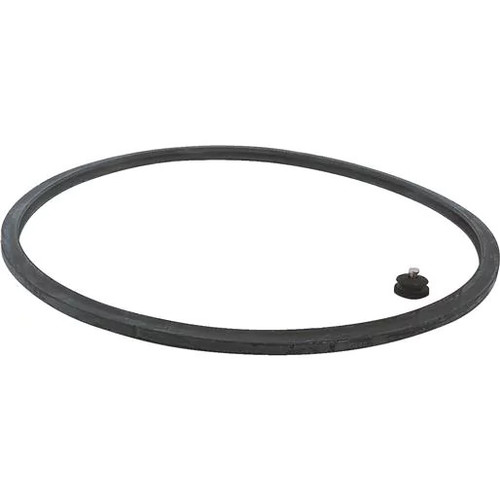 National Presto 3-4Qt Pressur Seal Ring 09919 Unit: EACH