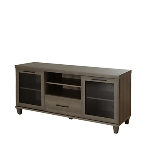 South Shore Adrian Particleboard TV Stand For Televisions Up To 60