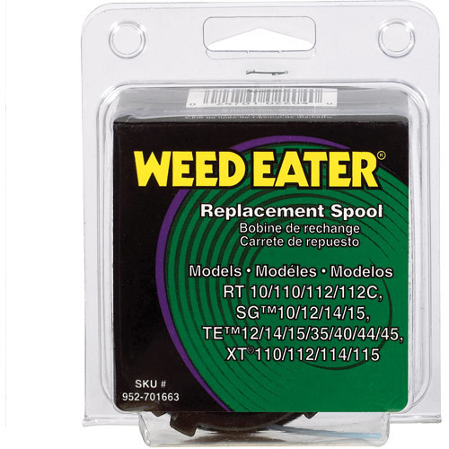 Weed Eater Replacement Spool (952701663)