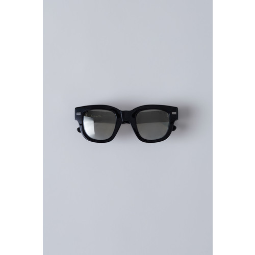 Frame Metal black/silver