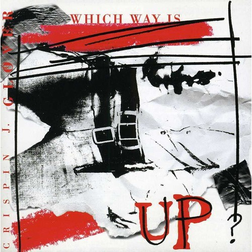 Which Way Is Up [CD]