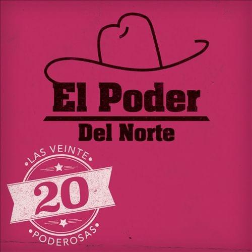 Las Veinte 20 Poderosas [CD]