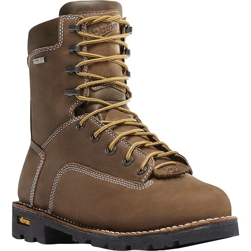 Danner Men's Gritstone 8IN 400G Insulated Boot