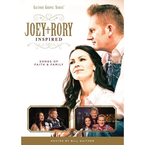 Joey+Rory Inspired: Joey + Rory, Bill Gaither: Movies & TV