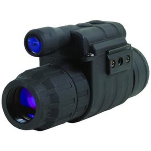 Sight Mark Sightmark - SM14071 - Sightmark Ghost Hunter 2x24 Night Vision Monocular (SM14071) - 2x 24 mm Objective Diameter - Water