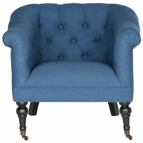 Nicolas Club Chair by Safavieh