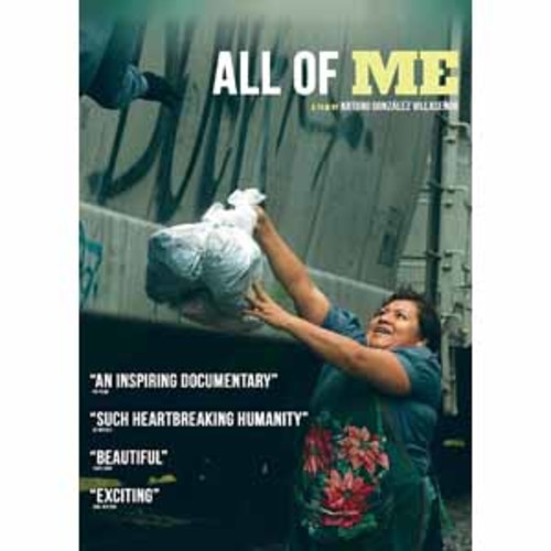 Strand Home Video All Of Me [DVD]