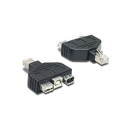 TRENDnet USB / FireWire Adapter for TC-NT2