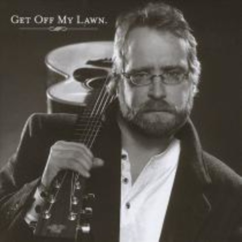 Get Off My Lawn [CD]