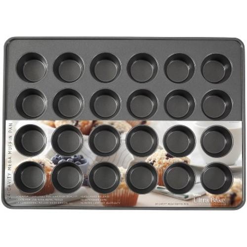 Wilton 24ct Mega Cupcake Muffin Pan