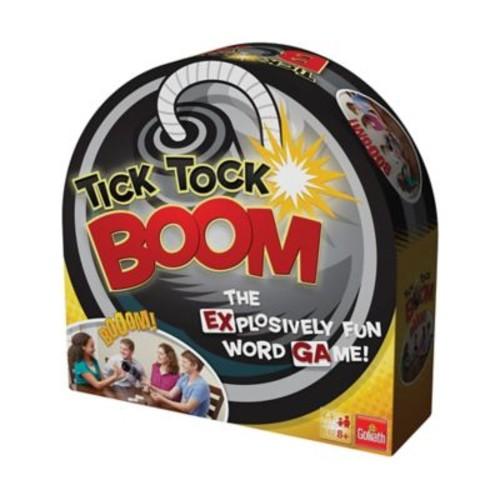 Goliath Tick Tock Boom Game