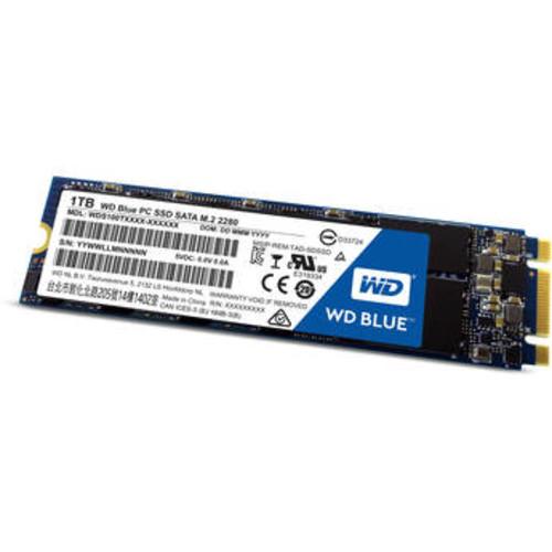 1TB Blue SATA III M.2 Internal SSD