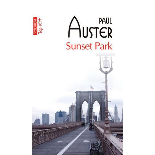 Sunset Park (Romanian Edition)