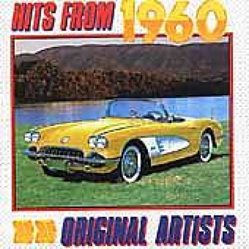 Hits from 1960 [Hollywood] [CD]