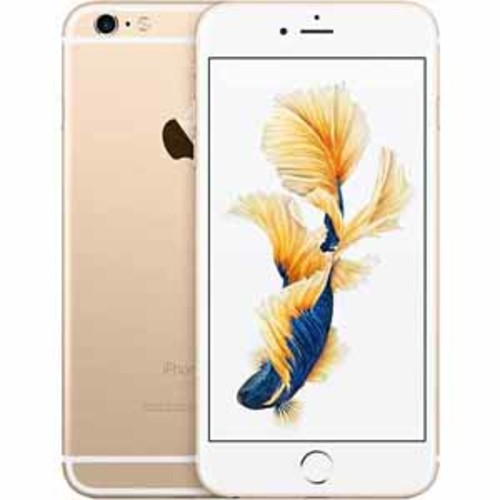 Apple iPhone 6s Plus with 16GB Memory (Refurbished - The Same one-year Warrenty as Brand new iPhone) - G