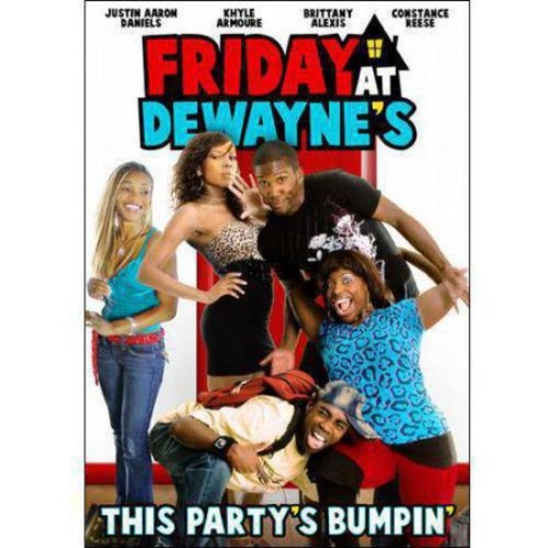 Friday at Dewayne's [DVD] [2008]
