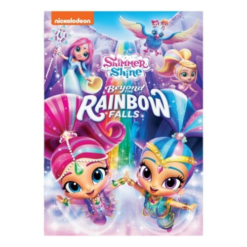 Shimmer and Shine: Beyond the Rainbow Falls (DVD)