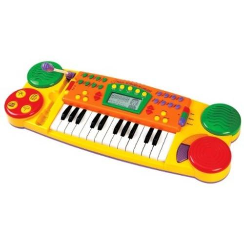 Little Virtuoso Sing N Play Along Magic Keyboard