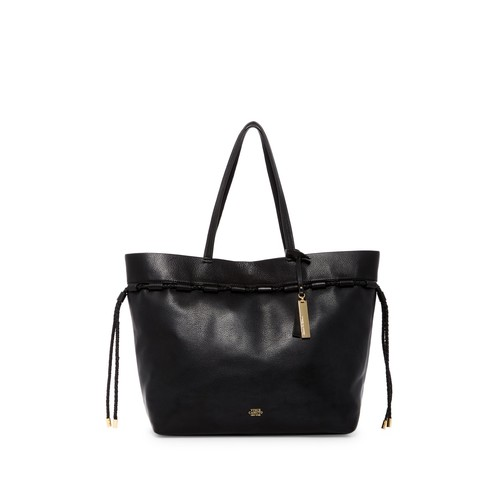 Sada Leather Tote Bag