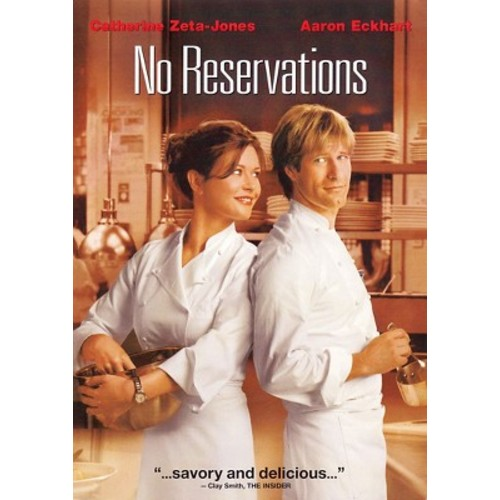 No Reservations (dvd_video)