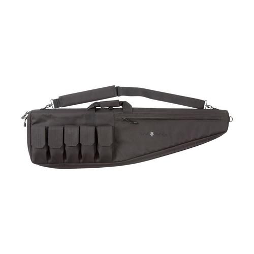 Allen Tactical 38 in. Duty Tactical Rifle Case in Black